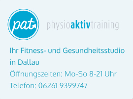 physioaktivtraining